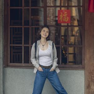 台湾の変身写真館で外ロケ付撮影してきた!荳蔻攝影工作室(カルダモン写真館)