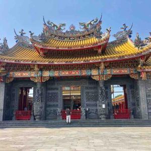 台湾道教のお寺が埼玉に?!日本最大級「五千頭の龍が昇る聖天宮」
