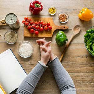 ダイエットで確実に痩せた未来を引き寄せる方法!