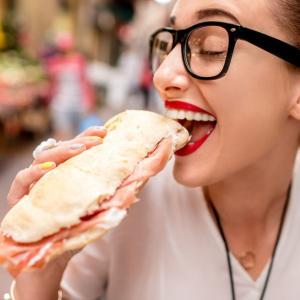 現代の栄養失調は肥満になりやすい!