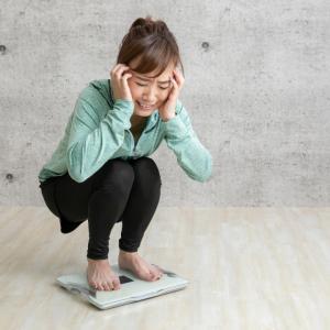 失敗するダイエットの共通点