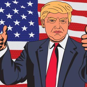 トランプ大統領の世直し戦略はこうなっている!
