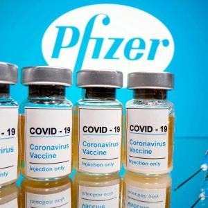 誤解を与える有効率95%ワクチンの詐欺的数字