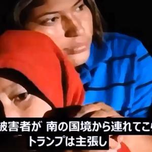情報開示、3◆捏造される移民の動画と人身○○!