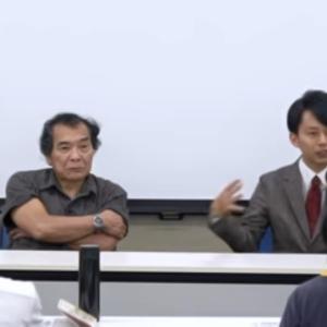 船瀬俊介の質疑応答、DSと陰謀論を語る!