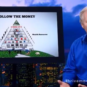 闇権力の詐欺金融システムを基本から学ぶ「陰謀論入門」動画をお勧めします!
