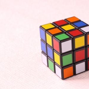 ルービックキューブ6面完成攻略・参考にしたサイトは?