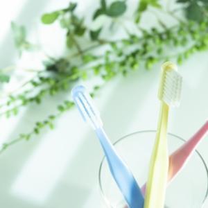 息子の口内炎のその後とおすすめの子ども用歯ブラシ