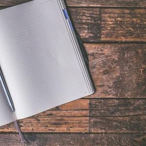 【CITTA手帳】手帳に書き出すことで抑制できる