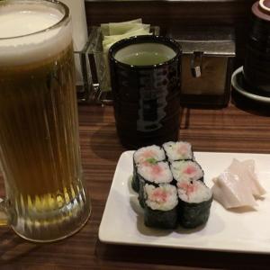北海道グルメ⑤ 回転寿司ぱさーる