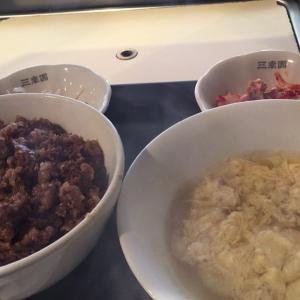 麻布十番 三幸園の焼き肉丼はやっぱ美味い