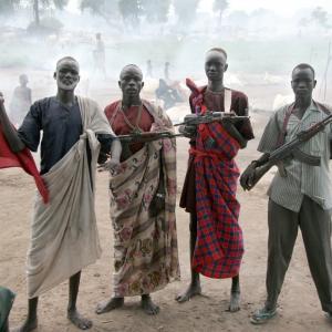 【スーダンが抱える過去】なんで怖いイメージ?