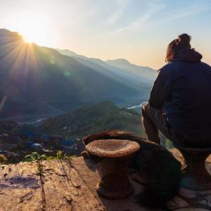 【旅に出る理由】知らない世界を知ること【海外ひとり旅のすすめ】
