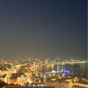 【アゼルバイジャン】<バクー>資源マネーが凄まじい件。突然ヨーロッパ感に困惑。