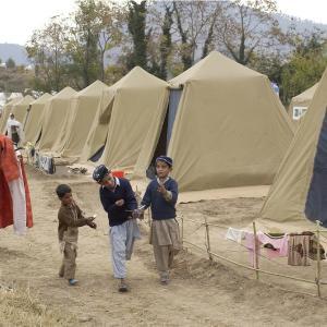 【トルコ】アフガニスタン難民にあった話