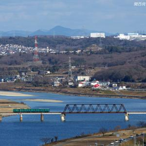 神野 (1)  ~加古川線のお立ち台 その2~