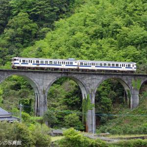 嗚呼! 九州 在りし日の日田彦山線