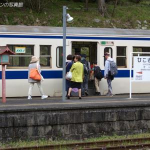 彦山駅 何気なく撮った一枚
