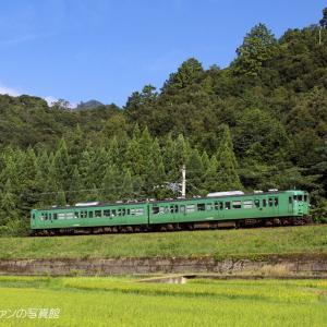京都丹後鉄道 喜多 (3)  ~丹鉄に乗り入れる113系~