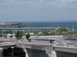 沖縄初の釣り公園について