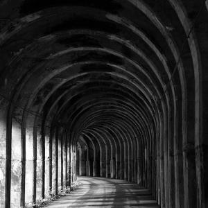 ラビリンスへの回廊?