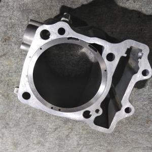 グランドアクシス 400 (CK45 DOHC 400) ターボ ボアアップ399→539