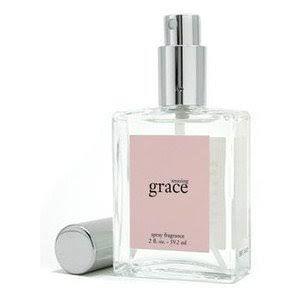 香水レポ Philosophy Amazing Grace