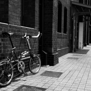 みんなが知らない横浜郊外サイクリング