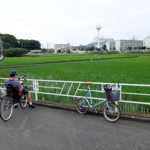 月例会 北海道を走るリカンベント!?