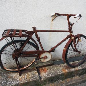 その自転車、全部廃棄処分ですか!?