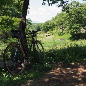 多摩丘陵(小野路)から愛川町へ