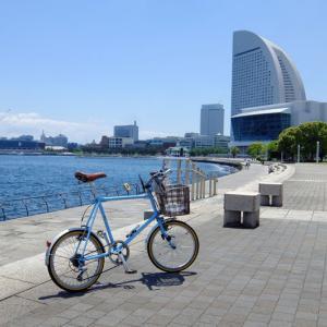 若いときこそ夏の自転車旅へ!!