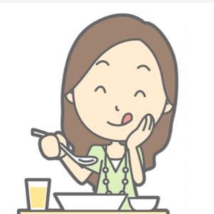 退院後のストレス発散で食べ放題へ‼️