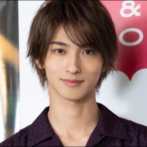 横浜流星がベストキャラクター賞で今年で4冠目の快挙「息の長い役者になりたい」