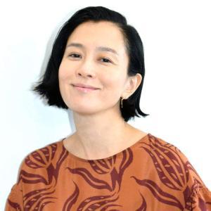 坂井真紀・49歳、テレビ出演し視聴者「老けた」の声
