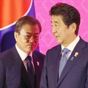 韓国GSOMIA問題に「日本が譲歩しない限り再考しない」迫る失効期限