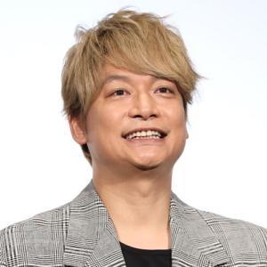 【香取慎吾】独立して3年の本音トーク「本当にテレビ出られないんだなって..」