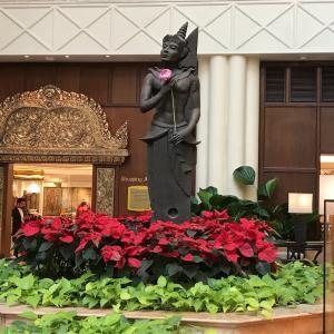 シャングリラ ホテル バンコク お部屋