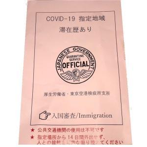 3.コロナ騒動中にタイを出国し日本に帰ってみた…