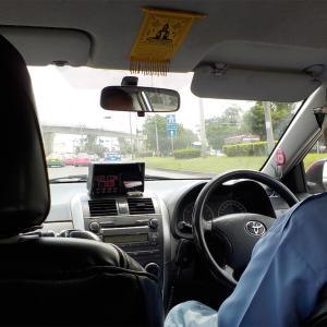 私なりのメーターを使わないタクシー運転手への対応を紹介しますw
