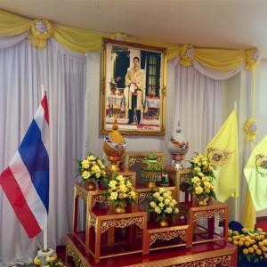 タイ王国についてお勉強しましようw