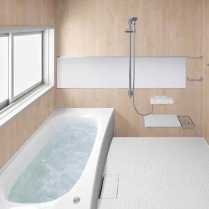 NO.48 決め手は?住居部分のお風呂はPanasonicのオフローラに決定!