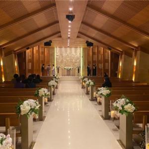 🇰🇷韓国の結婚式に参加してきたよ