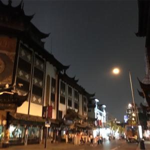 🇨🇳弾丸上海観光⭐︎光り輝くあれ?を見れるのか?虹橋空港〜市内まで