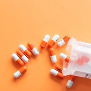 薬が3種類になりました