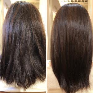 美髪再生プレミアムのトライアルのご予約増えて来てます!