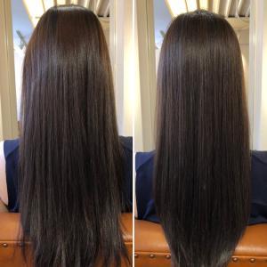 SO-CARE×美髪再生プレミアム