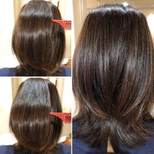 髪質改善より細胞改善⁈