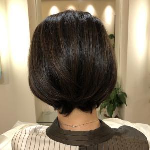 高発生水素SO-CAREで毛髪酸化を還元!