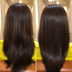 高発生水素SO-CAREで毛髪のシワとり!